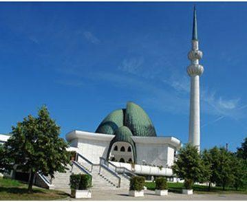 Kako je zagrebačka džamija lijepa?