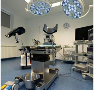 Dijagnostički postupci u ginekologiji