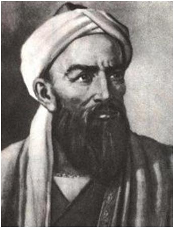 Ebu Rejhan Muhammed ibn Ahmed El-Biruni
