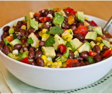 Grah salata