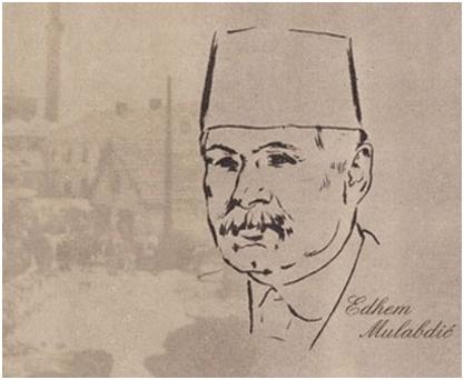 Edhem Mulabdić (1862-1954)