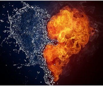 Djela pokazuju stanje srca
