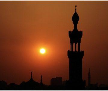 Kako je islam promijenio tok historije?