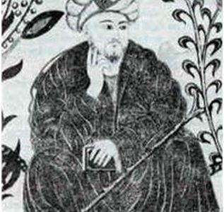 Ebu Nasr Muhammed ibn Muhammed El-Farabi (lat. Alpharabus)