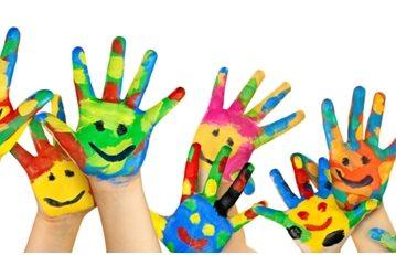 Prsti na ruci