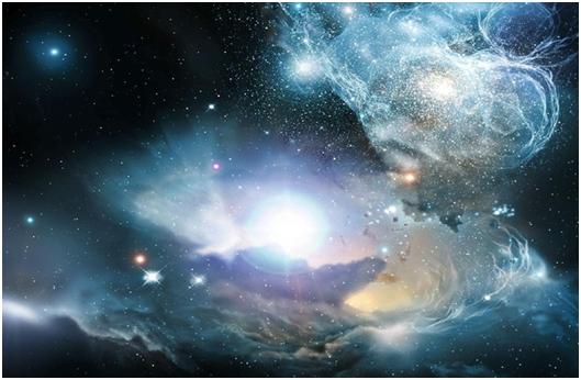 Veliki umovi se dive Tvorcu svemira
