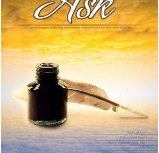Promocija osmog broja magazina AŠK – RTV Vogošća