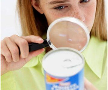 Aditivi u prehrambenim proizvodima