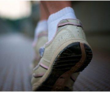 Brzim hodanjem do zdravlja