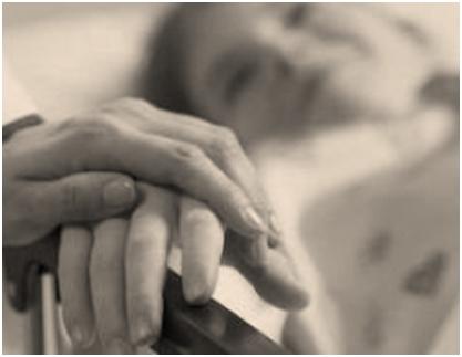 Koristi bolovanja i posjećivanja bolesnih