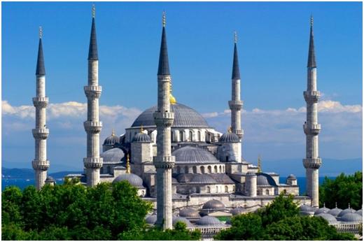 Osmanski arhitektonski stilovi preteče bosanskog arhitektonskog sloga