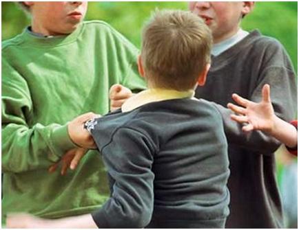 Odgoj djece protiv nasilja