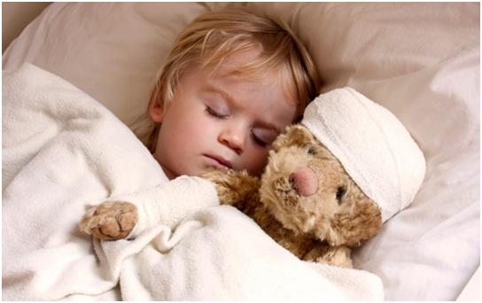 Virusne infekcije kod djece