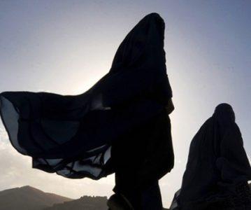 Žena koja govoraše samo Kur'an