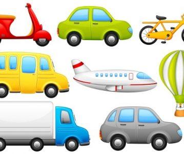 Vehicles – Vozila