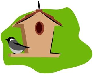 Ptičija kućica