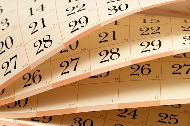 Kalendari tri ibrahimovske religije