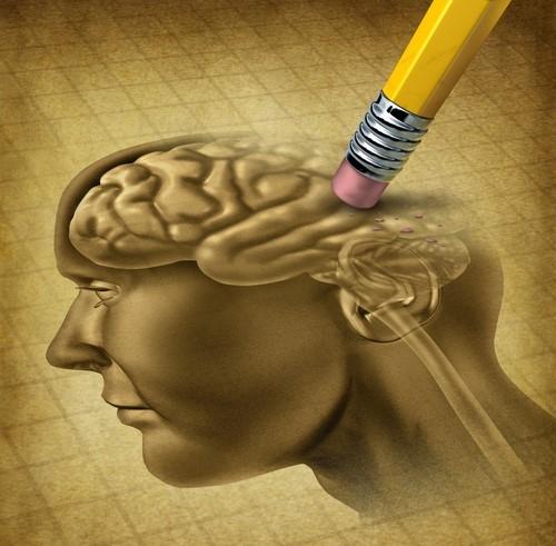 Kako kemoterapija utječe na mozak?