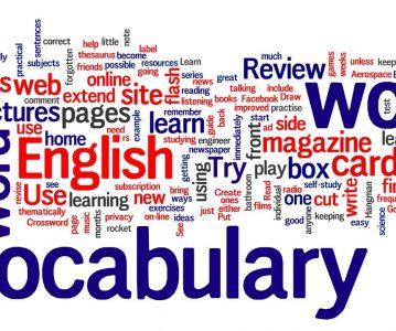 Učimo engleski 3