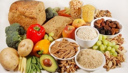 Važnost biljnih vlakana za zdravlje