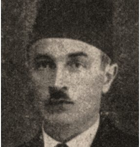 Šakir Sikirić (1893-1966)