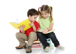 Zašto bi svako dijete trebalo čitati barem 20 minuta dnevno?