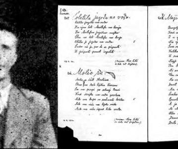 Mašinovođa koji je sakupio 50.000 stihova bošnjačke usmene poezije