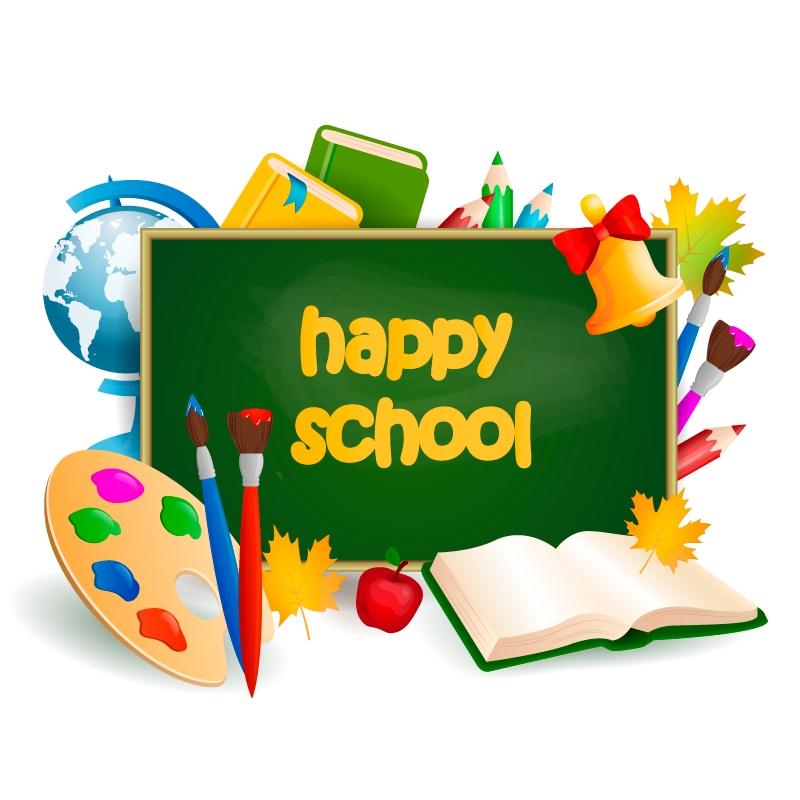 HAPPY SCHOOL 1 EMISIJA