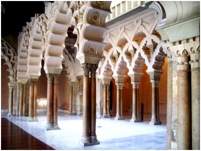 Arhitektura i umjetnost al-Andalusa