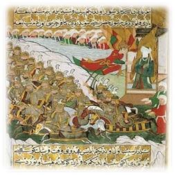 Muhammedov, a.s., govor na Bedru