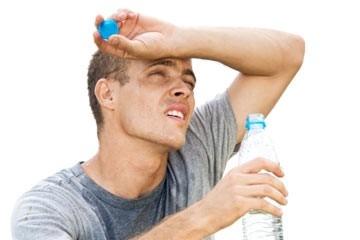 Zdravstvene dobrobiti znojenja