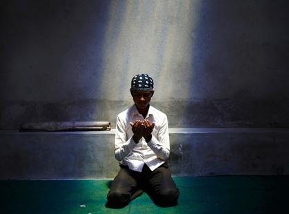 Odgoj vjerskih težnji i osjećanja