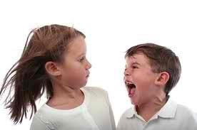 Agresivnost kod djece