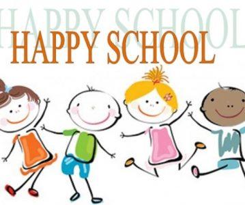 HAPPY SCHOOL uskoro opet na malim ekranima