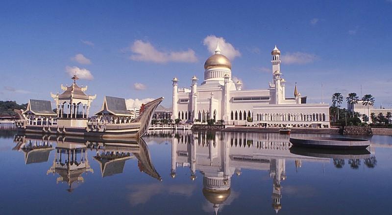 Ukratko o nekim naljepšim džamijama u svijetu