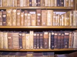 Iz prošlosti Gazi Husrev-begove biblioteke