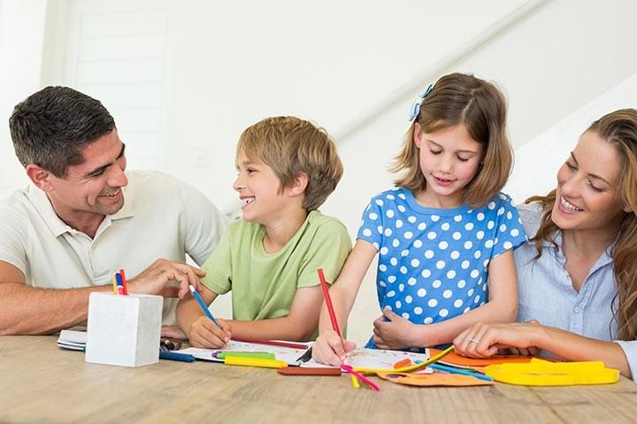 Naučite djecu da vas poštuju