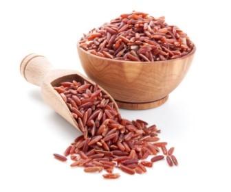 Crvena riža kao dodatak prehrani
