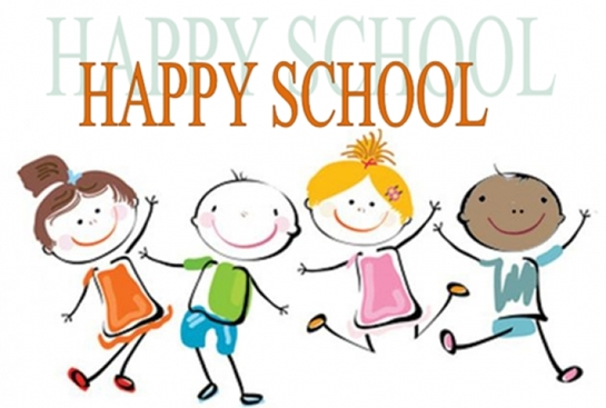 HAPPY SCHOOL – TV HEMA