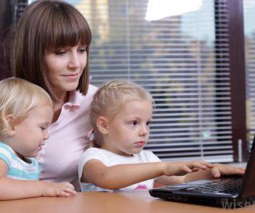 Utjecaj kompjutera na IQ djece