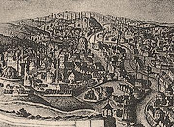 Podizanje građevina monumentalne islamske arhitekture u Sarajevu