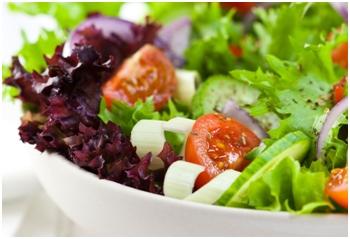 Organska hrana i enzimi