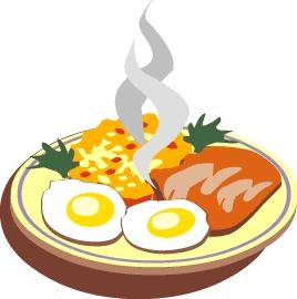 Breakfast – Doručak