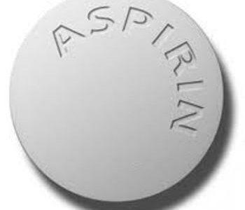 Aspirin može spasiti život
