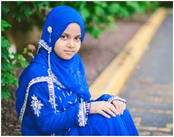 Devetogodišnjakinja postala hafiza