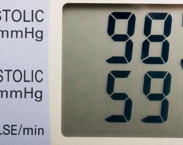 Uz nizak krvni pritisak živi se dugo i slabo