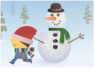 I'm a Little Snowman – Ja sam mali snješko