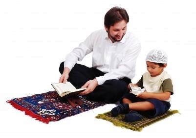 O islamskom odgoju