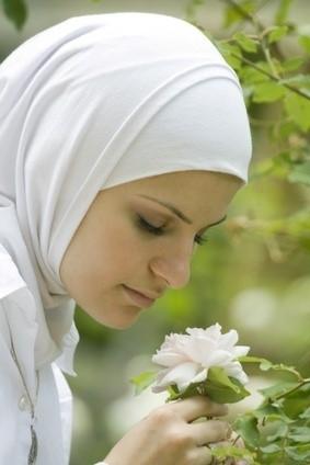 Islamska načela o ženi