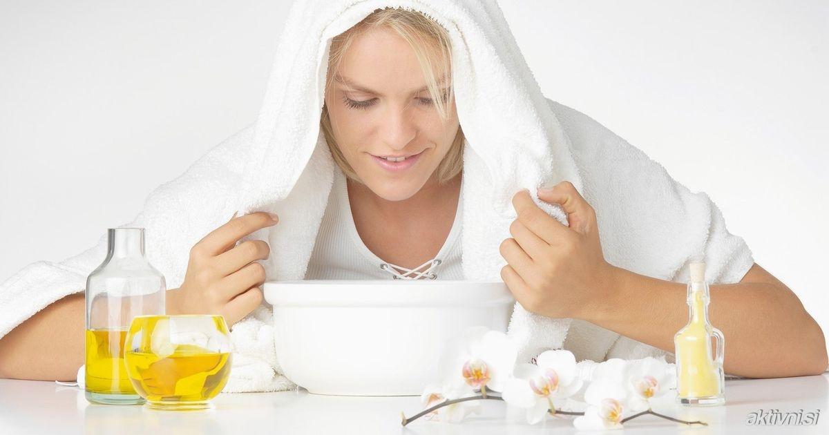 8 prirodnih metoda za liječenje tegoba dišnih puteva